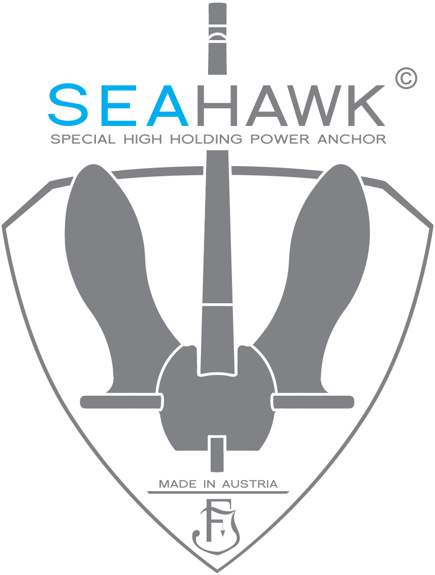 Seahawk Anchor