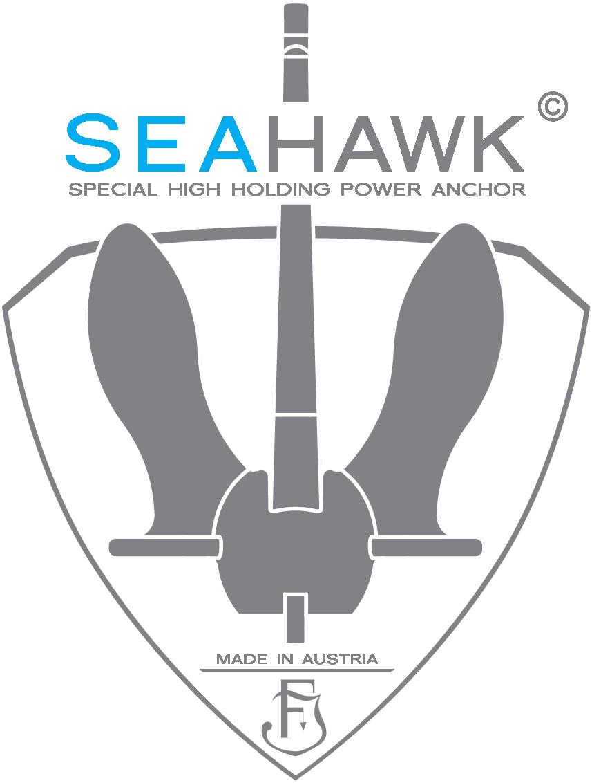 Seahawk Anchor
